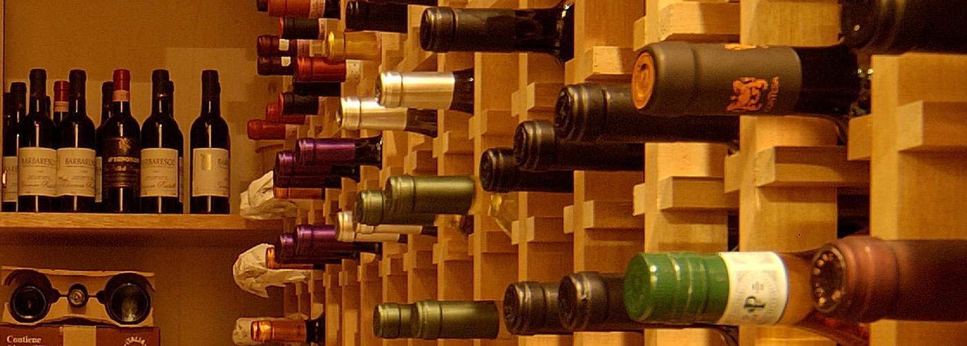 Wine & Drink